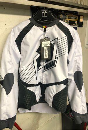 Motorcycle jacket new women's xl for Sale in Phoenix, AZ