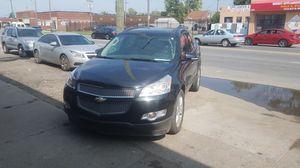 Chevrolet traverse LTZ for Sale in Detroit, MI