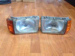 1974 Mercedes Benz SL450 Headlights BRAND NEW for Sale in Los Angeles, CA