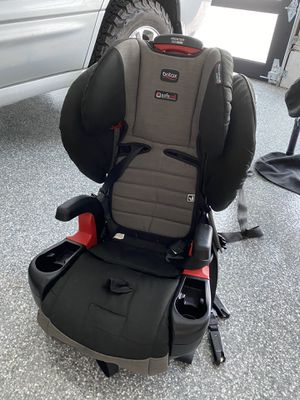 Britax Frontier ClickTight Car seat for Sale in Seattle, WA