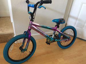 Genesis 18 Illusion Girls Bike for Sale in Orange, CA