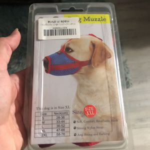 Dog Muzzle for Sale in Fort Lauderdale, FL