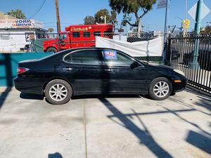 2003 Lexus for Sale in San Diego, CA
