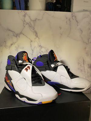 Jordan 8 for Sale in Falls Church, VA