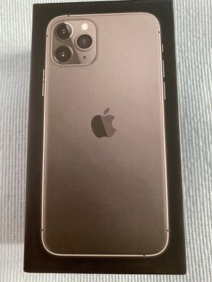 NEW IPhone 11 PRO (Space Gray) Apple Factory Unlocked for Sale in San Diego, CA