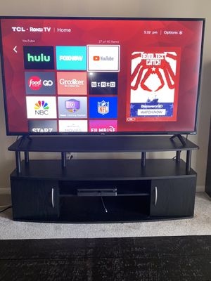 ENTERTAINMENT CENTER! for Sale in Lake Forest, CA