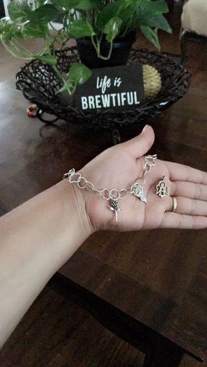 James Avery bracelet for Sale in Crosby, TX