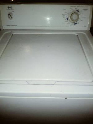 Washer Roper brand. for Sale in Stockton, CA