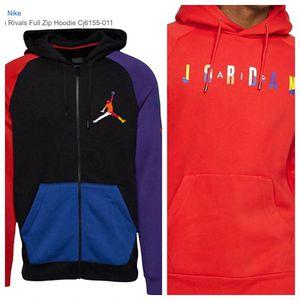 Jordan hoodie sweatshirts XL for Sale in Mayfield Heights, OH