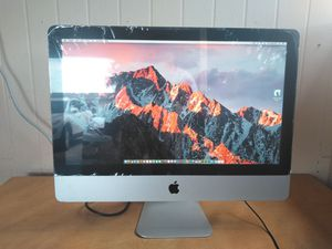 "** SALE ** 21.5"" Apple iMac Intel i3 All In One 4GB 500GB HDD Computer PC Desktop Macbook Mac for Sale in Orlando, FL"