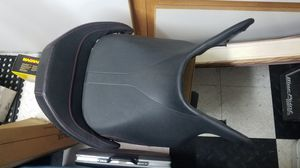 Yamaha VMAX Motorcycle New Seat and Seat Back for Sale in La Mesa, CA