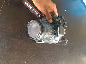 Canon eos rebel T3i for Sale in La Habra, CA