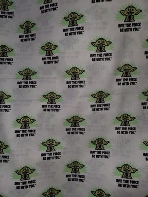 Star Wars fabric for Sale in Dixon, MO