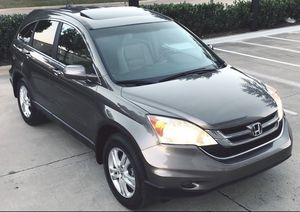 2010 HONDA CRV Must Sell/ Best Offer for Sale in Joliet, IL