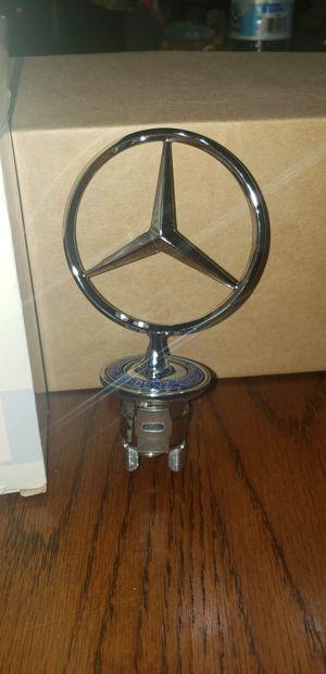Mercedes Benz Hood Star Emblem for Sale in El Monte, CA