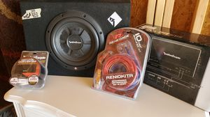 Stereo system for Sale in Mesa, AZ