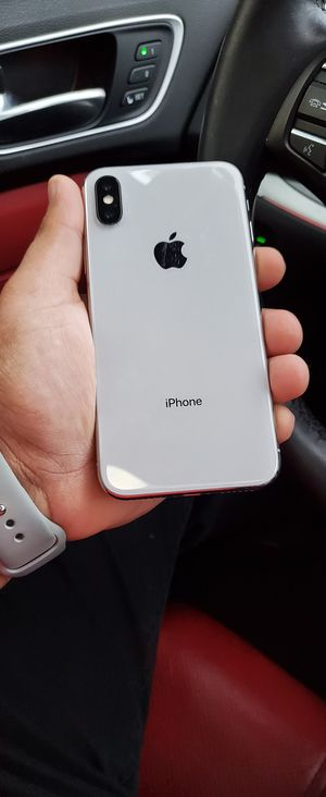 Iphone Xs Max 256 GB Factory Unlock for Sale in Falls Church, VA