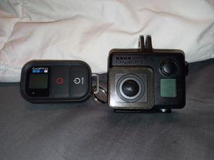 GoPro Hero3+ for Sale in Denver, CO