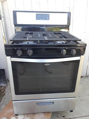 Whirpool for Sale in GLMN HOT SPGS, CA
