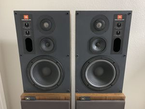 JBL Studio Speakers for Sale in Phoenix, AZ