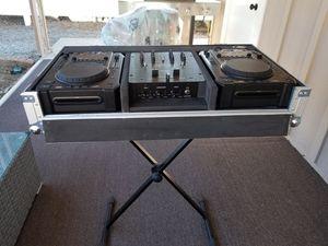 Dj turn table for Sale in Menifee, CA