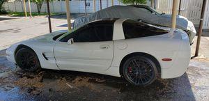 99 chevy corvette for Sale in Salt Lake City, UT