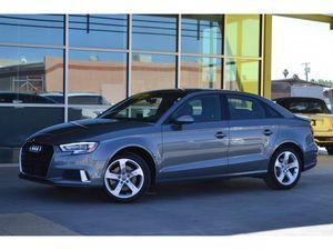 2018 Audi A3 Sedan for Sale in Tempe, AZ