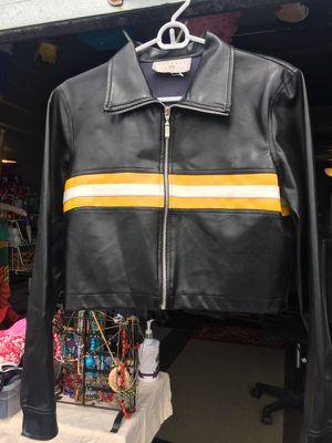 Motorcycle helmet & jacket for Sale in Jacksonville, FL