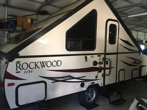 2018 Rockwood 213 HW for Sale in Fort Myers, FL