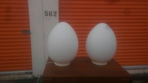 Egg lamps for Sale in Virginia Beach, VA