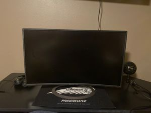 Sceptre gaming monitor for Sale in Leesburg, FL
