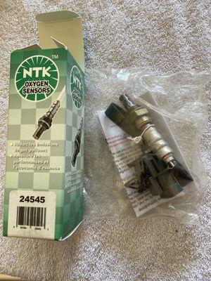 NTK Oxygen Sensors 24545 NGK Oxygen Sensor - NGK/NTK Packaging for Sale in Las Vegas, NV