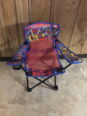 Little kids Chair for Sale in Chicago, IL