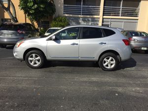 2013 Nissan Rouge special edition 120 k. $4000 for Sale in Boca Raton, FL