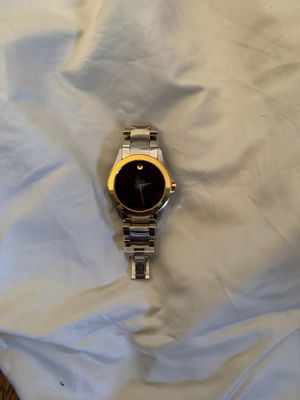 Movado Watch for Sale in Lincolnia, VA