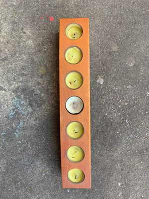 7 Tea Candle Holder for Sale in Poway, CA