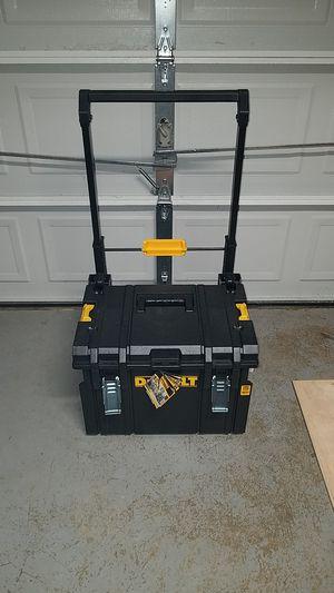 New dewalt toughsystem tool case DS430 for Sale in Ashburn, VA