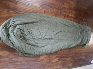 Military sleeping bag for Sale in Vancouver, WA