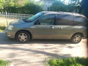 Freestar ford minivan for Sale in Dallas, TX