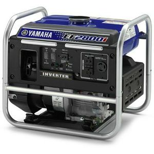 Yamaha EF2800i Generator for Sale in Mechanicsburg, PA