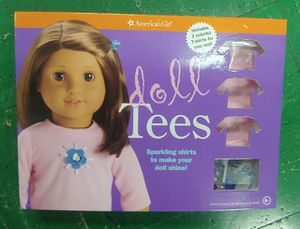 American Girl clothes book for Sale in Nolensville, TN