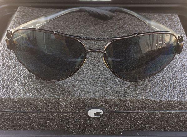 CoCos Costa Del Mar Sunglasses
