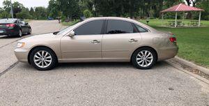 Azera Hyundai 2008 for Sale in Mount Pleasant, MI