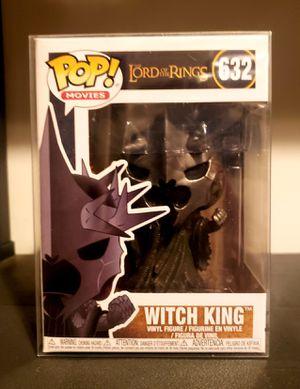 Funko Pop Witch King for Sale in Norwalk, CA