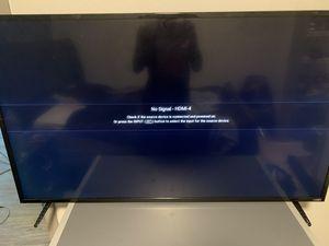 60inch Smart TV for Sale in Atlanta, GA