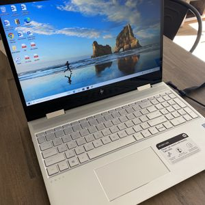 HP ENVY X360 2in1 laptop Tablet for Sale in Scottsdale, AZ