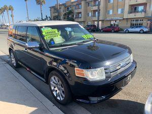 Ford Flex 7 passenger for Sale in Chula Vista, CA