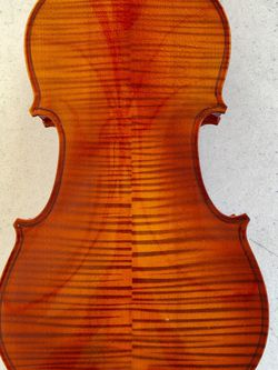New Solid Wood Violin for Sale in Bassett,  CA