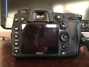 Nikon D7000 Body *Make Offer* for Sale in Portland, OR