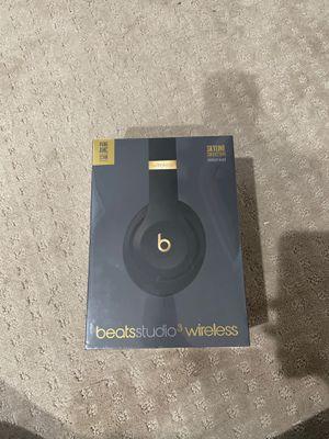 Beats Studio 3 Wireless (Skyline Collection) for Sale in San Ramon, CA